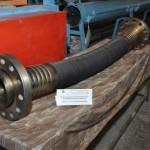 Рукава резиновые металлонавивочные для нефтяной промышленности