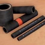 Рукава резиновые напорные с текстильным каркасом ГОСТ 18698-79